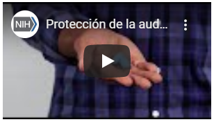 How to use formable earplugs Spanish video.