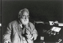 alexander graham bells invention of the telephone and how his family influenced his career The exception in this case being alexander graham  was against him at the outset of his aeronautical career,  in his invention of the telephone in.